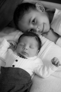 photo naissance nathalie pressac