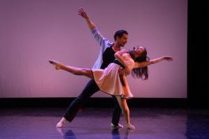 Danse Nathalie Pressac Photographe